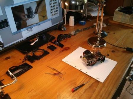 Cómo cambiar un obturador de una 5D Mark II con un destornillador y algo de valentía por 99 dólares