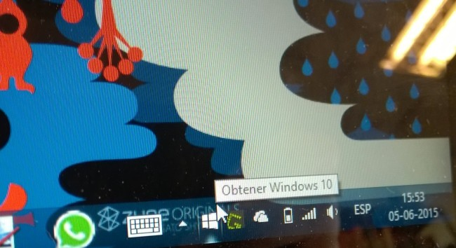 Icon Windows10