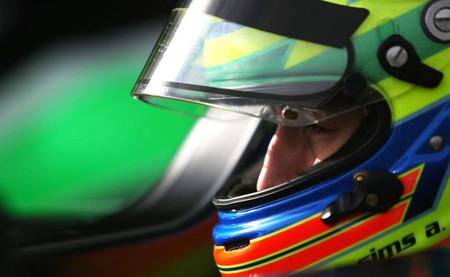 Alexander Sims vuelve a la GP3 este fin de semana en lugar de Adderly Fong
