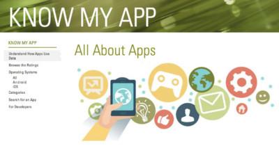 Know My App: ¿cuantos datos gastan nuestras aplicaciones móviles?