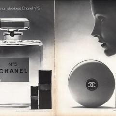 Foto 45 de 61 de la galería chanel-no-5-publicidad-del-30-al-60 en Trendencias
