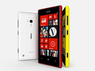 Nokia Lumia 720, toda la información