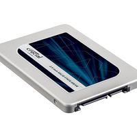 Con 525 GB, el SSD Crucial MX300 que dará una segunda oportunidad a tu ordenador, sólo cuesta 59,99 euros ahora, en Amazon