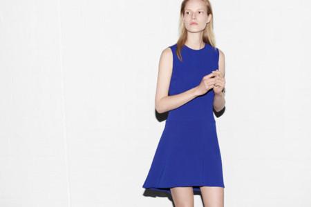Zara lookbook mayo
