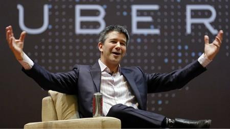 Más nubarrones sobre Uber: su fundador se está deshaciendo de todas sus acciones a un ritmo de vértigo