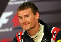 David Coulthard anuncia su retirada de la Fórmula 1