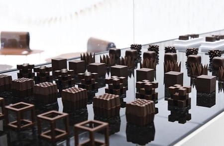 Chocolatexture Lounge 3