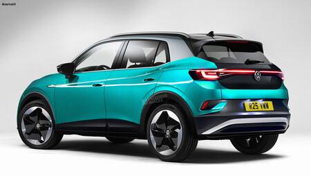 Volkswagen Id2 Exclusive Images 2