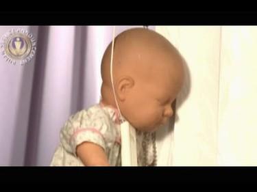 Cordones de persianas y cortinas, un peligro para los niños