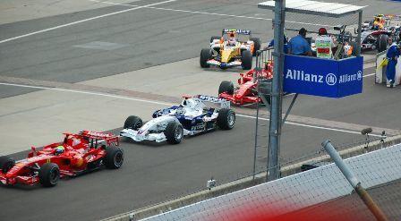 ¿Nuevo sistema de clasificación para la Fórmula 1?