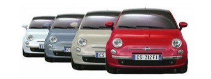 Fiat 500: el nuevo Mini