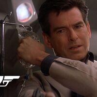 Estos investigadores se han visto todas las películas de James Bond para ver cómo de expuesto a agentes infecciosos está un 007 y el resultado es un despropósito