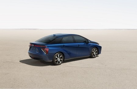 Toyota Futuro