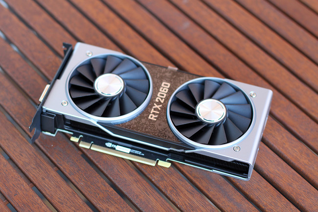 NVIDIA GeForce RTX 2060, análisis: las ventajas de Turing llegan a las RTX más económicas