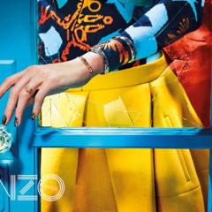 Foto 8 de 11 de la galería kenzo-campana-otono-invierno-2014-2015 en Trendencias