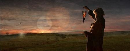 Galileo Beacon Of Gondor
