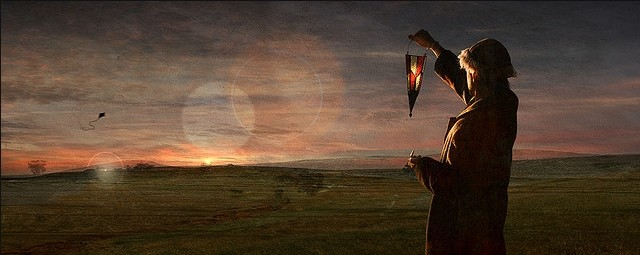 Galileo Beacon Of Gondor