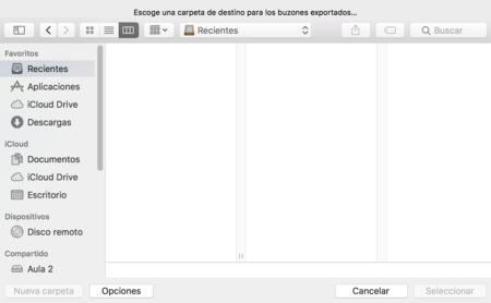 Mail Mac Exportar Buzon 2