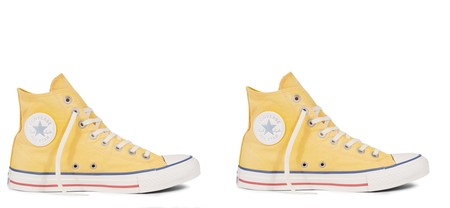 Multibuy en Converse: hasta 30% de descuento si compramos varios pares de zapatillas