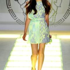 Foto 19 de 44 de la galería versace-primavera-verano-2012 en Trendencias