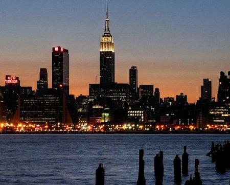 Nueva York sigue siendo la residencia preferida por los millonarios a pesar de la crisis