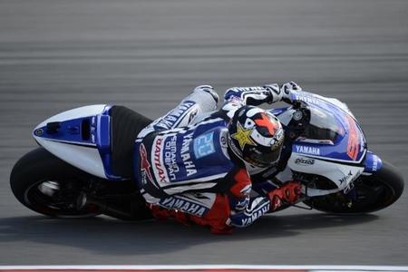MotoGP República Checa 2012: Maverick Viñales, Jorge Lorenzo y Pol Espargaró consiguen las poles en Brno
