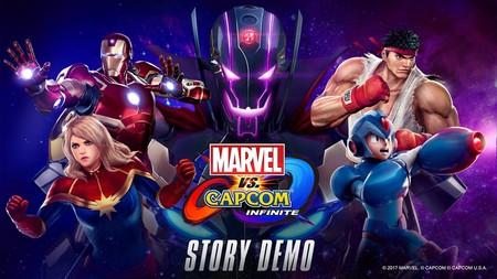 Aprende a jugar a Marvel vs. Capcom: Infinite con este videotutorial de 3 minutos [E3 2017]