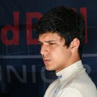 De los videojuegos a la cantera de la Fórmula 1: Igor Fraga, campeón de 'simracing', ficha por Red Bull
