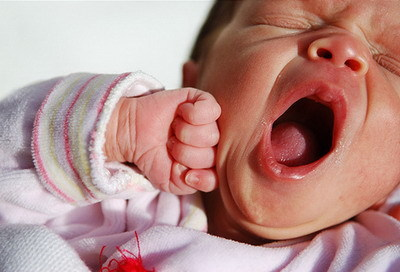 La foto de tu bebé: Mis primeros despertares