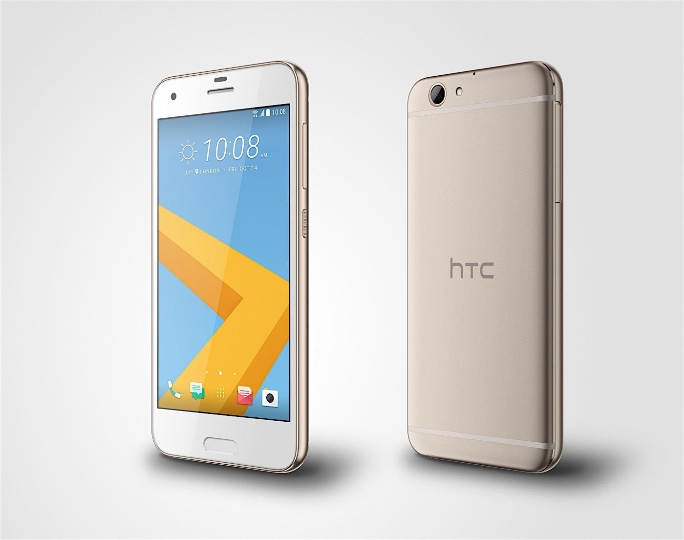 Foto de HTC One A9s, fotos (11/11)