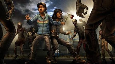 Los zombis de The Walking Dead llegan a la next gen el 31 de octubre