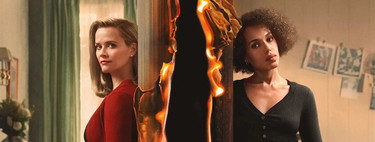 'Little Fires Everywhere': Reese Witherspoon y Kerry Washington se enfrentan en un potente drama familiar en Amazon