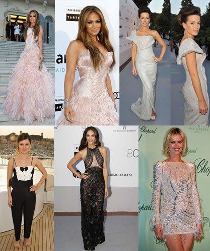 Lo mejor de la semana: Penélope Cruz en Cannes, un sorprendente look de Michelle Obama y mucho glamour en la alfombra roja