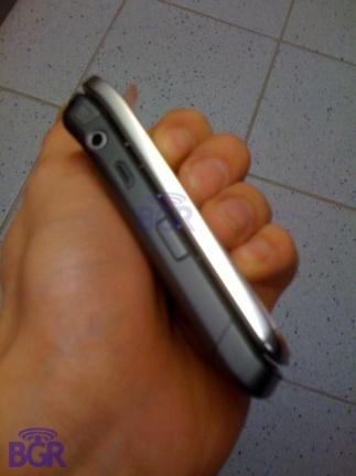 Foto de BlackBerry Kickstart (2/10)