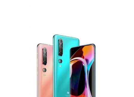 Xiaomi Mi 10 aparece en las primeras imágenes oficiales, el próximo gama alta de Xiaomi que llegará el 23 de febrero
