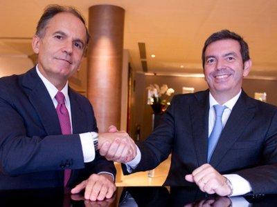 Euskaltel usará las antenas de una filial de Telefónica para desplegar su propio 4G