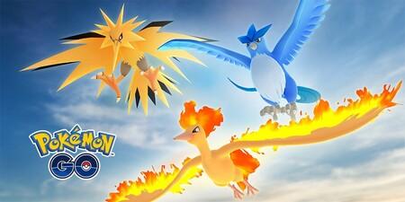 Pokémon GO: todos los Jefes de Incursión para derrotar durante el evento Tour de Pokémon GO: Kanto