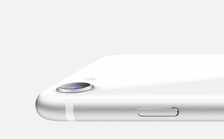 El nuevo iPhone SE (2020) tiene Wi-Fi 6: Apple sigue preparándose para el futuro