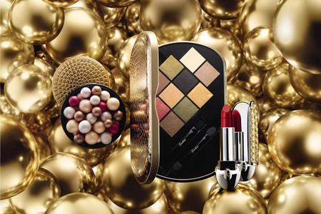 Estas Navidades Guerlain nos propone una colección de maquillaje muy elegante y cargada de tonos naturales
