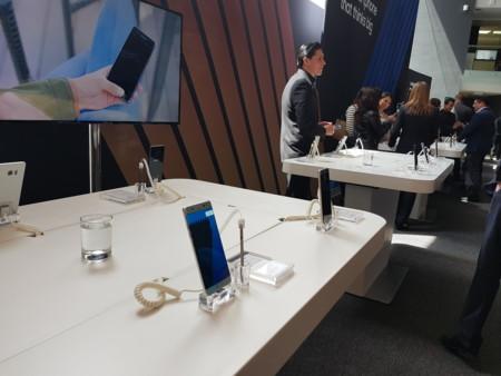 Samsung Glaaxy Note 7 Prueba Camara 2