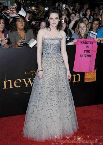 Una vez más Kristen Stewart acierta