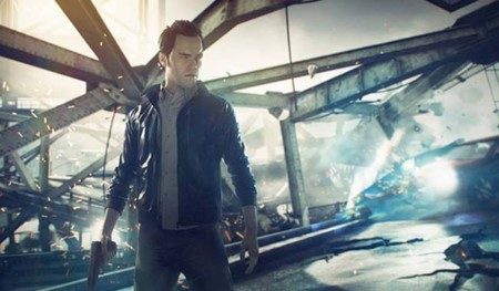 Quantum Break se muestra en la Gamescom 2015 y nos confirma fecha de lanzamiento