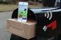 Mr Postman, el buzón de correo conectado con tu móvil llega a kickstarter