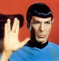 ¿Existe el planeta de Mr. Spock?
