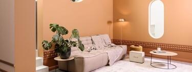 ¿Quieres dar un cambio radical a tu casa? Descubre los nuevos paneles 3D de Orac Decor