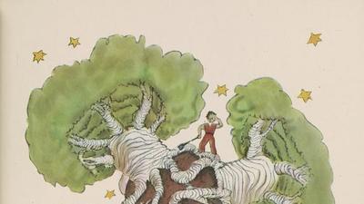 Los dibujos de Saint-Exupéry de 'El principito' que nunca habías visto