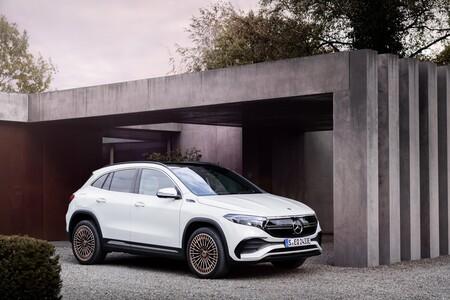 Mercedes EAQ Contacto 12
