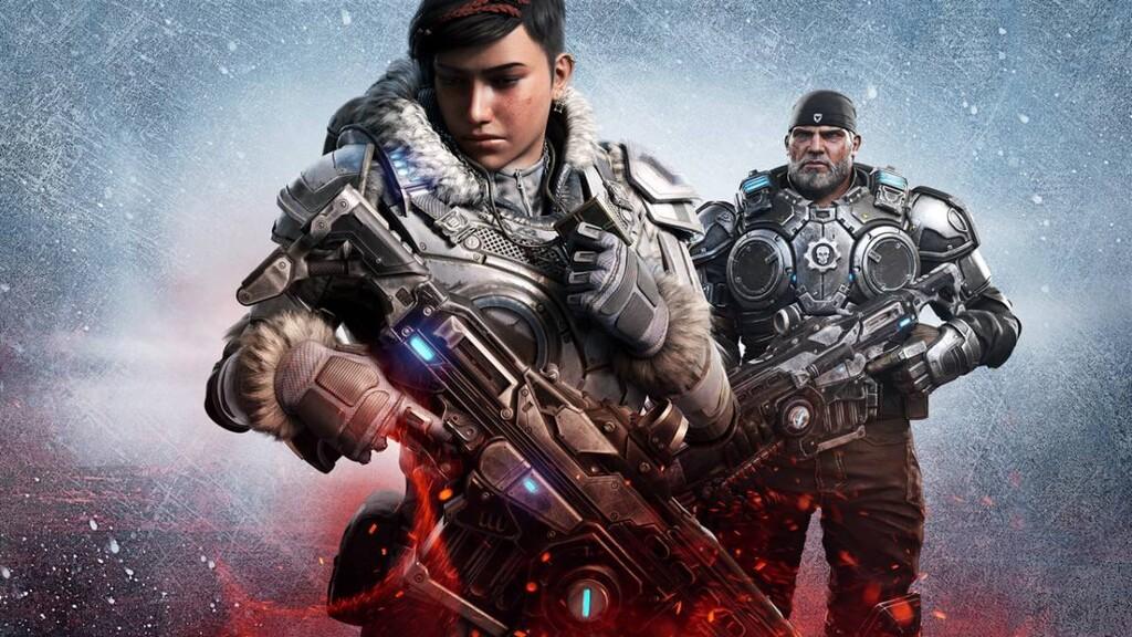 Juegos gratis para el fin de semana junto a Gears 5, Control y otras 30 ofertas y rebajas que debes aprovechar