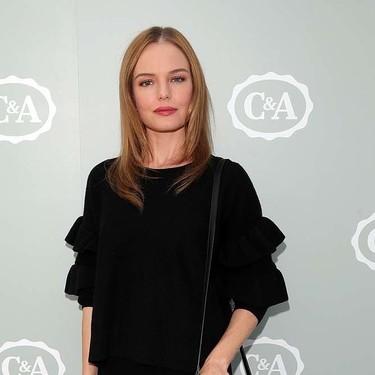 El look de Kate Bosworth que nos recuerda el poder de un total black y que podemos tener 100% low-cost