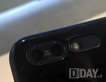 El Asus Zenfone 4 Pro se deja ver en fotos con doble cámara y zoom 2x